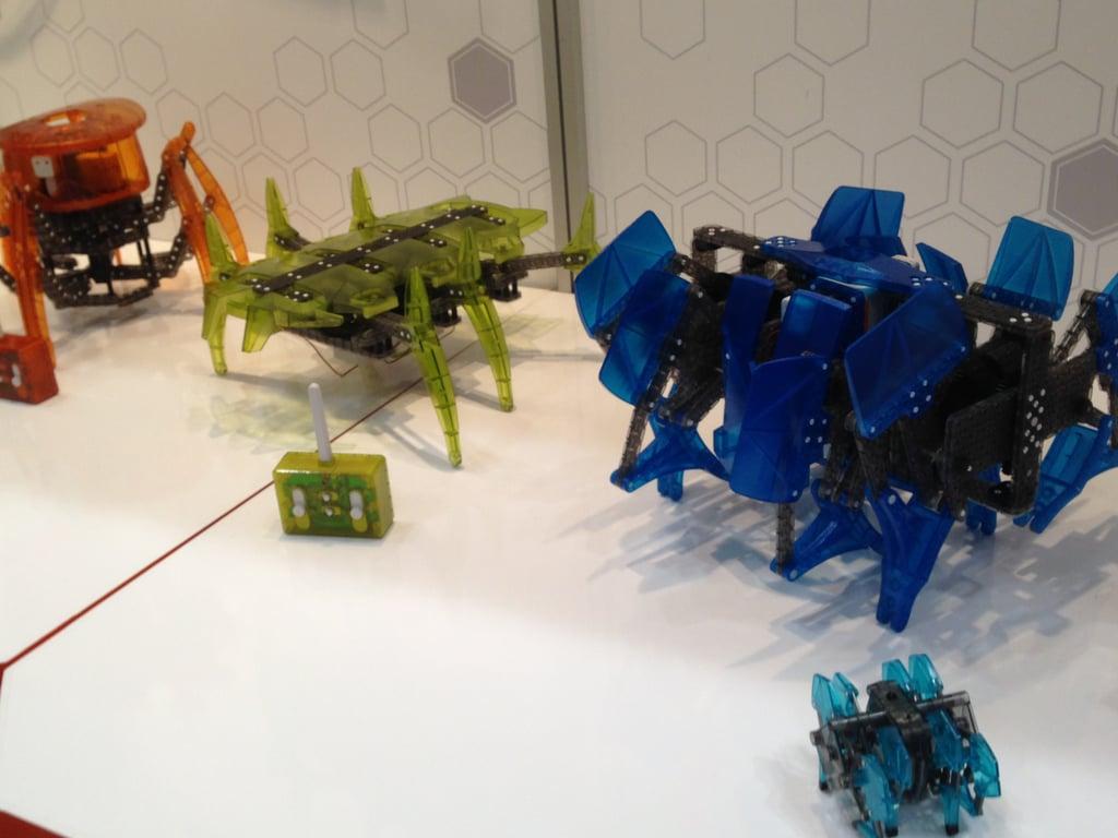 Hexbug Vex Robotics