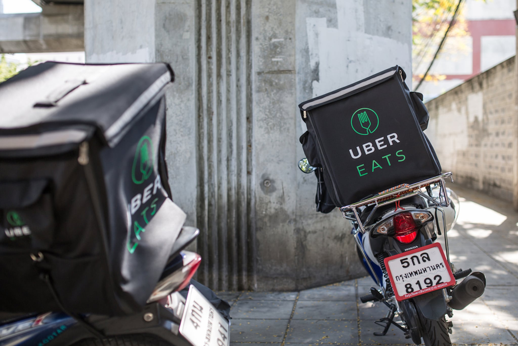 how to join uber eats