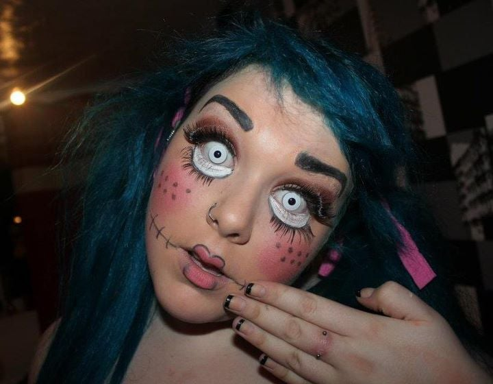 Loathsome Lashes