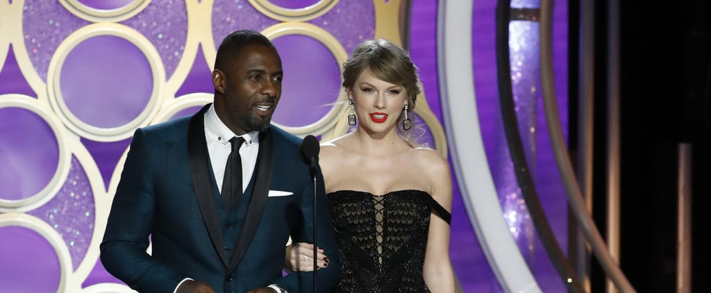 Why Was Taylor Swift at the 2019 Golden Globes?