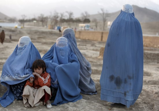 The UN Told, 70% of the World's Poor Are Women