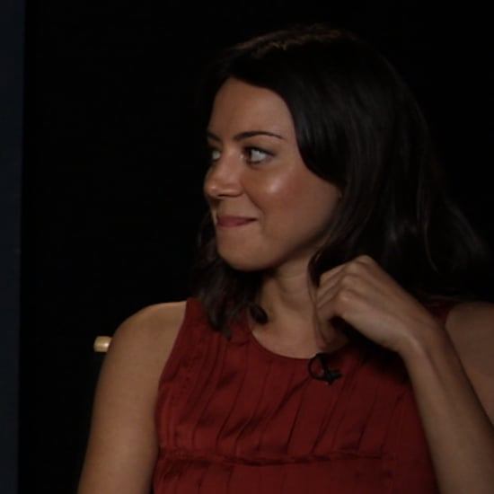 Miller Auto Plaza >> Aubrey Plaza Safety Not Guaranteed Interview (Video ...