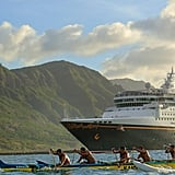 Sail to Hawaii on a Disney Cruise