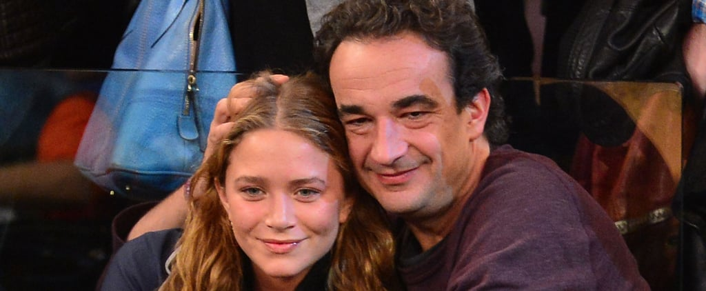 How Did Mary-Kate Olsen and Olivier Sarkozy Meet?