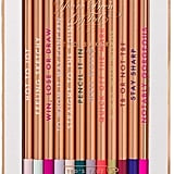 Ted Baker Wild and Wolf x Set of 12 Colored Pencils ($22)