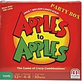 Mattel Apples to Apples Party Box by Mattell