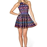 A Whole New World Reversible Skater Dress ($90)