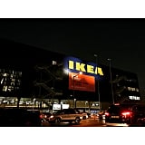 The world's largest Ikea is in Gwangmyeong, South Korea.