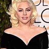 Lady Gaga, 2016