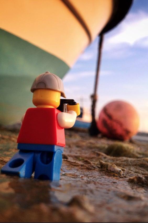 """""""It's a Buoy"""""""