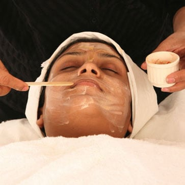 Malika Signature Facial at Westfield London Is Out of This World!