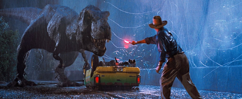Scientists Just Ruined the Best Part About Jurassic Park