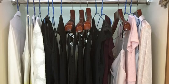 I Just Purged 80 Percent Of My Closet. Why Do I Feel So Guilty?
