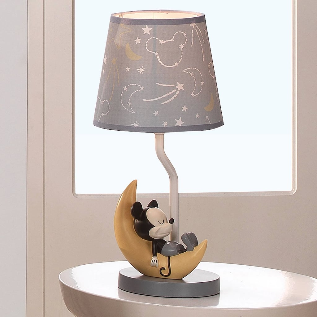 Disney Baby Novelty Table Lamp