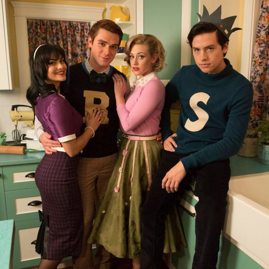 Riverdale TV Show Characters in the Comic Books