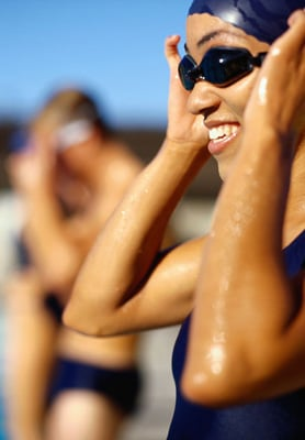 Get the Best Hair Protection From Your Swim Cap