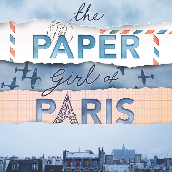 Books Set in Paris