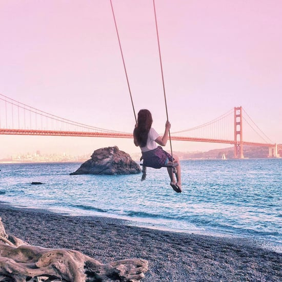 Most Popular Locations in America on Instagram 2016