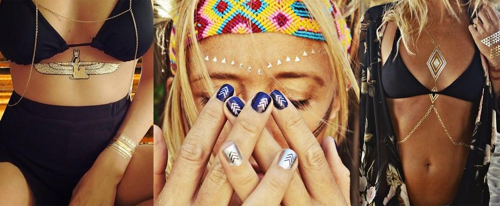 Flash Tattoos Interview With Founder Miranda Burnet
