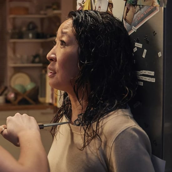 Killing Eve TV Show Review
