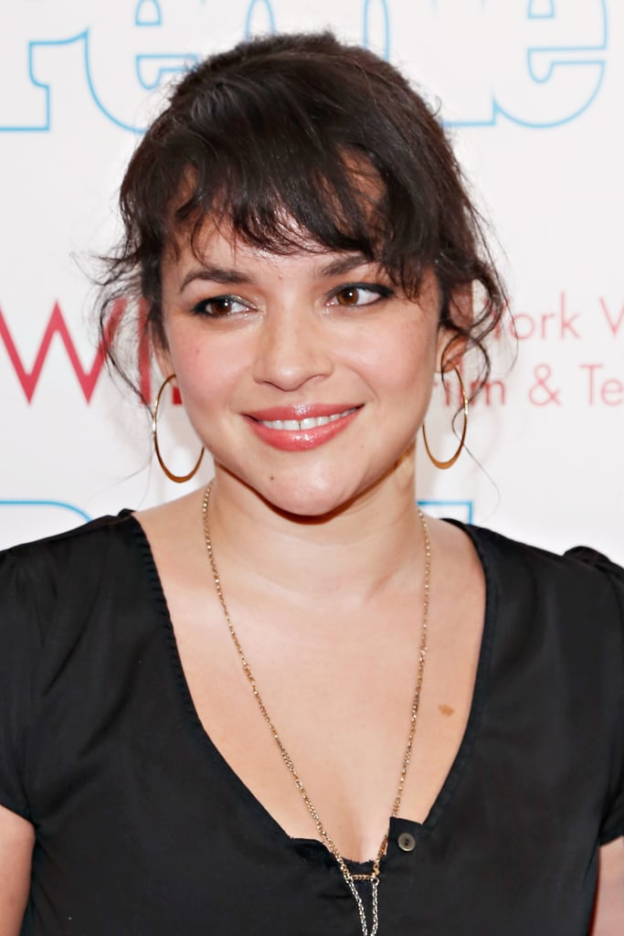 Norah Jones = Geetali Norah Jones Shankar