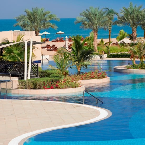 Staycations That Will Get You Through Summer in the GCC