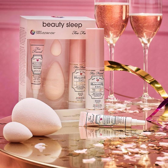 Too Faced Beautyblender Beauty Sleep Set