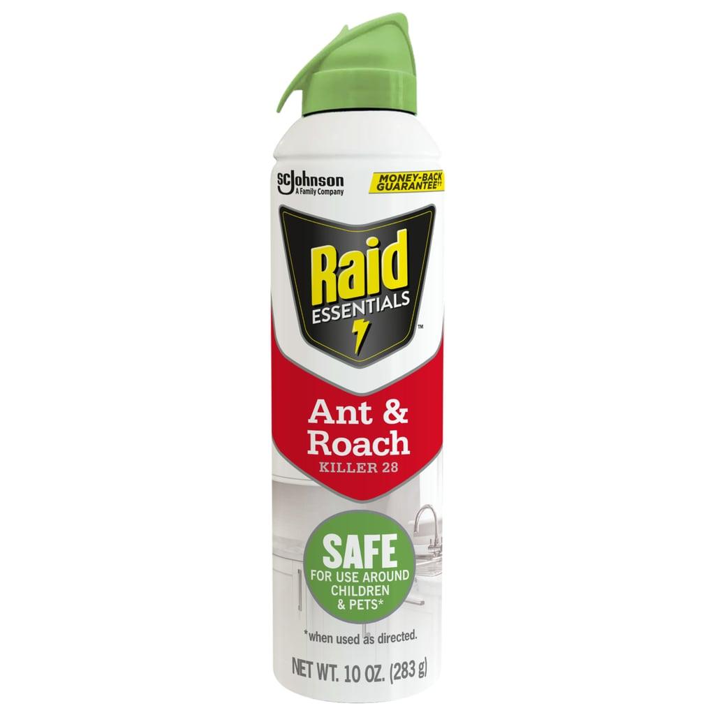 Raid Essentials™ Ant & Roach Killer 28, 10 oz. Aerosol