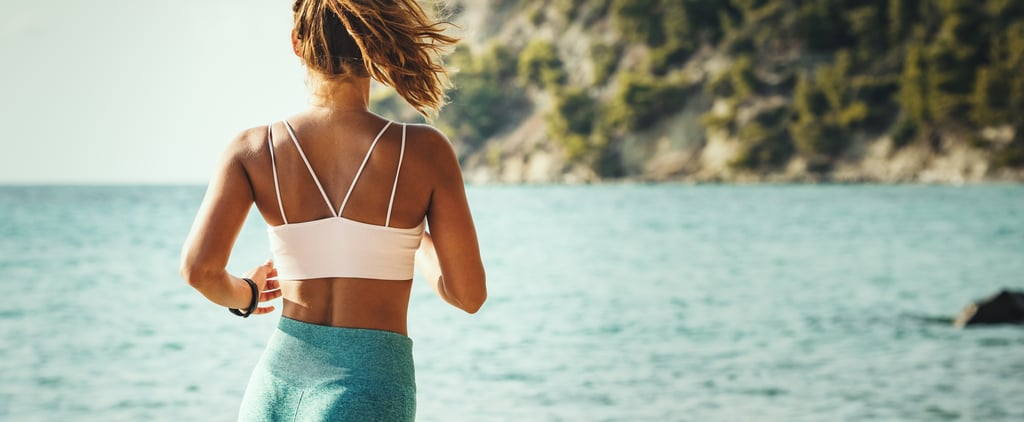 Muted Pastel Is the Spring Color Trend For Activewear
