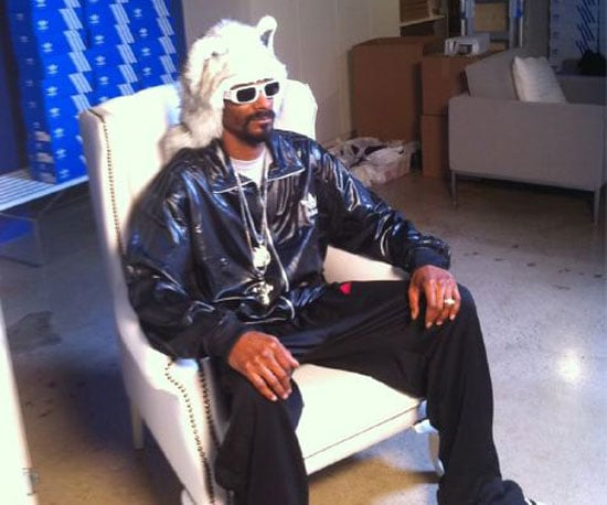 Wolf in Dogg's Clothing