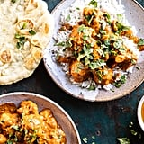 Indian Coconut Butter Cauliflower