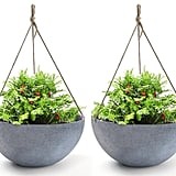 Hanging Planters Large Outdoor Planters