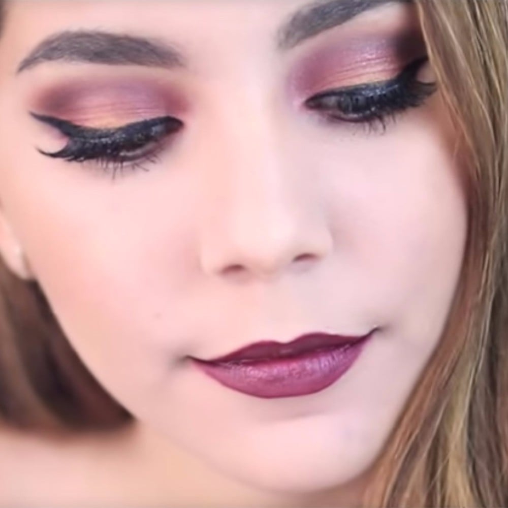 Beauty tutorials popsugar beauty baditri Images