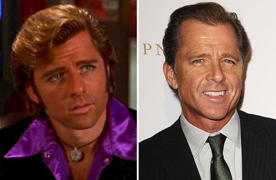 Maxwell Caulfield   Empire Records Cast Then and Now ...