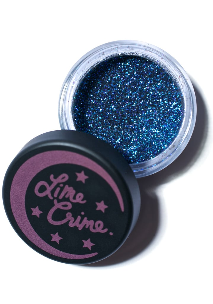 Zodiac Glitter Aquarius ($13)