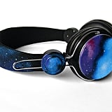 Gift her these hand-painted galaxy earphones ($76), and she'll treasure them — and you — forever.