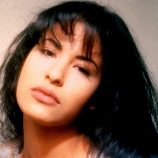 Selena Quintanilla as Mexican-American Inspiration
