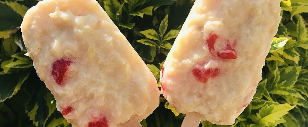 Cheesecake Factory Pineapple Cheesecake Popsicles Recipe