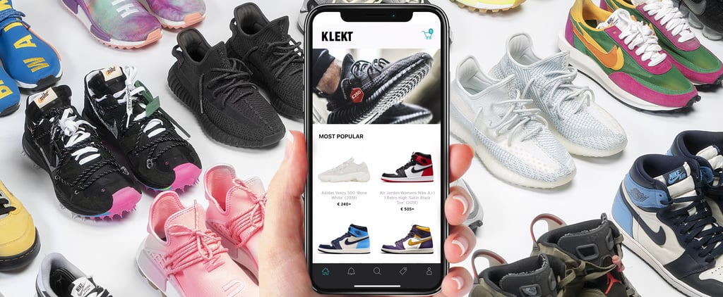 Klekt CEO Sally Scott on the Future of Sneaker Resale