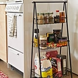 Marlow 3-Tier Folding Shelf