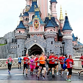 2019 Disneyland Paris Run Weekend Details
