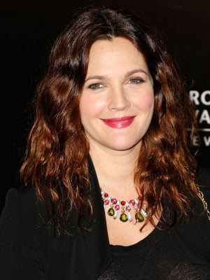 Drew Barrymore | POPSUGAR Celebrity