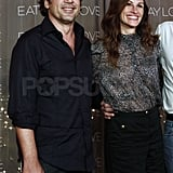 Pictures of Javier Bardem and Julia Roberts