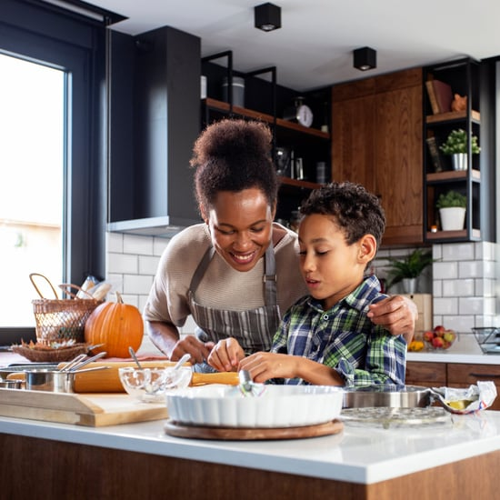 These Kid-Friendly Recipes Are Proof That Cooking Together Is the Best At-Home Activity Read More