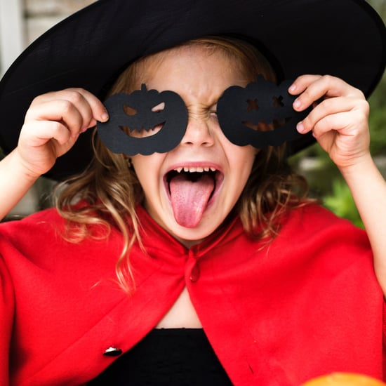 I Won't Let My Kids Wear Sexy Halloween Costumes
