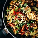 Back Pocket Stir-Fry With Noodles