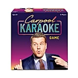 James Corden's Carpool Karaoke Board Game