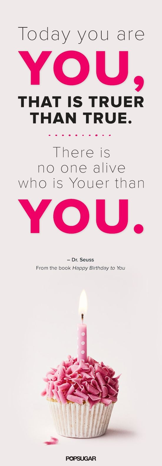Happy Birthday To You Quotes From Kids Books Popsugar