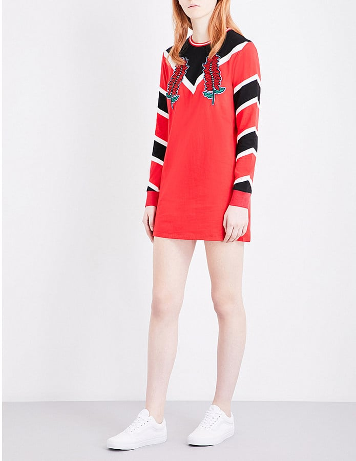 Opening Ceremony Trinidad and Tobago cotton-jersey dress ($184)