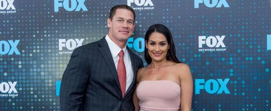 Nikki Bella Talks About John Cena Split on Extra May 2018